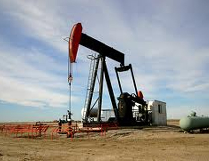 oilfield pump jacks